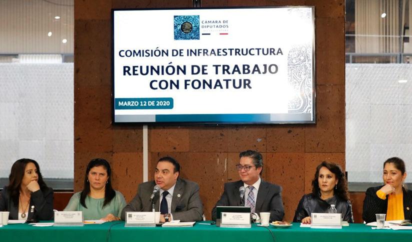 Tren Maya mejorará calidad de vida de las comunidades: Diputados
