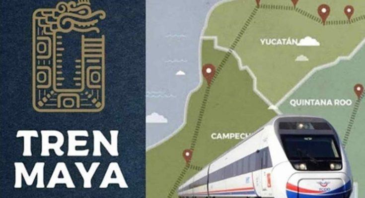 Tren Maya, nuevo paradigma en construcción de infraestructura: Fonatur
