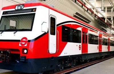 Tren Suburbano podría conectarse con Aeropuerto de Santa Lucía