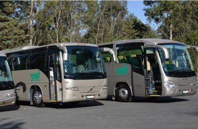 Sectur apuesta por transporte terrestre para reactivación del turismo