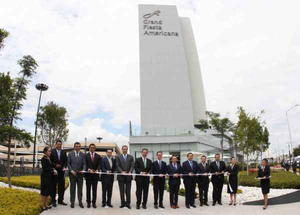Puebla fortaleció su infraestructura turística: Moreno