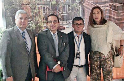 UAM inaugura seminario de urbanismo en CDMX