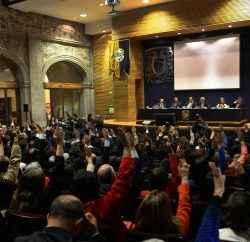 UNAM crea Escuela Nacional de Lenguas, Lingüística y Traducción