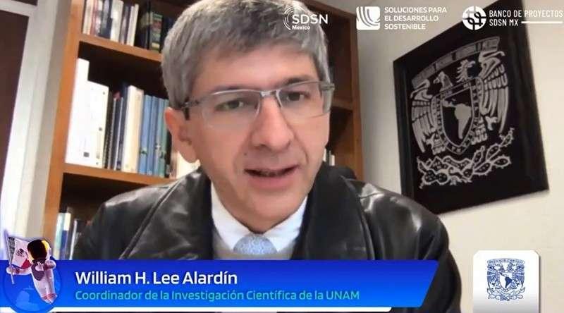 UNAM y Tec de Monterrey impulsan cumplimiento de los ODS