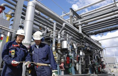 UNID anuncia diplomado de Ingeniería Petrolera para NO petroleros