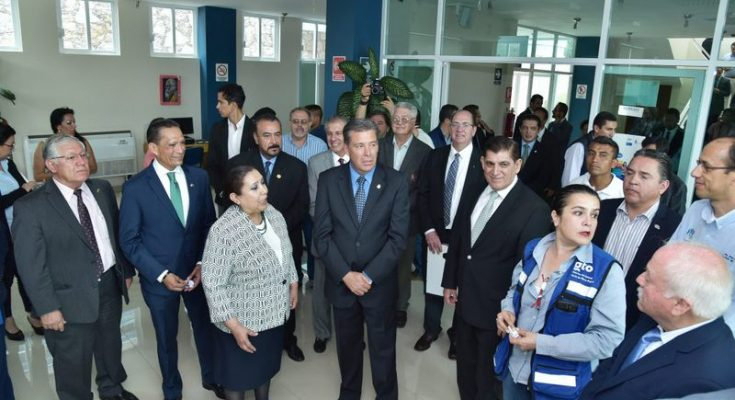 Invierten 16.7 mdp para infraestructura de la UPN en Guanajuato