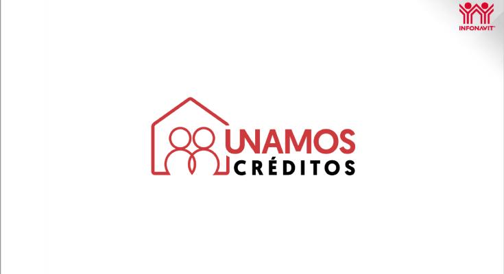 Unamos Créditos-Crédito Infonavit con un amigo o familiar
