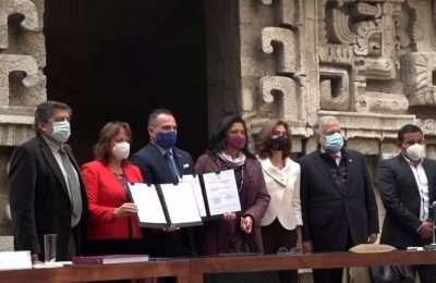 Unesco contribuirá a la preservación del patrimonio del sureste