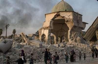 Unesco lanza concurso internacional para reconstruir mezquita en Irak