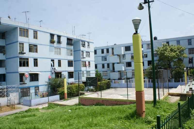 Azcapotzalco frena construcción de vivienda