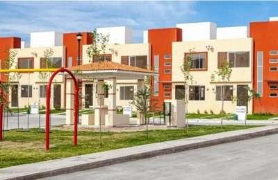 Unidades de vivienda vendidas por ARA caen 45.8% al 3T2020