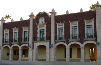 Realizarán 1er Congreso de Arquitectura en Universidad de Sonora
