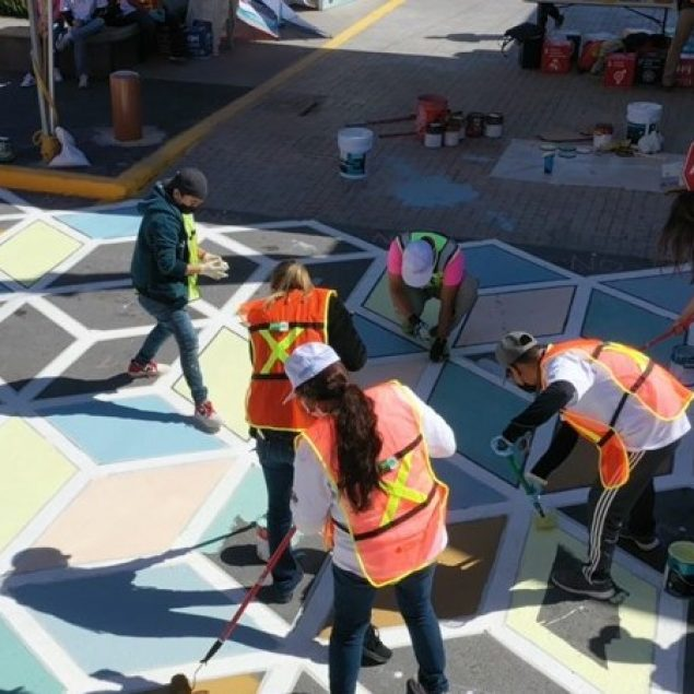 Urbanismo táctico, fundamental para la recuperación de las ciudades