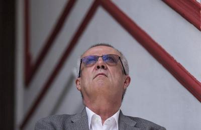 Renuncia Carlos Urzúa a Hacienda
