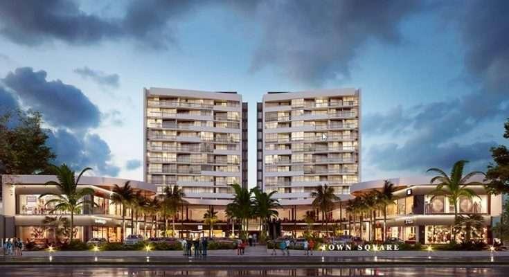 Usos mixtos cobran fuerza en el mercado inmobiliario de Mérida