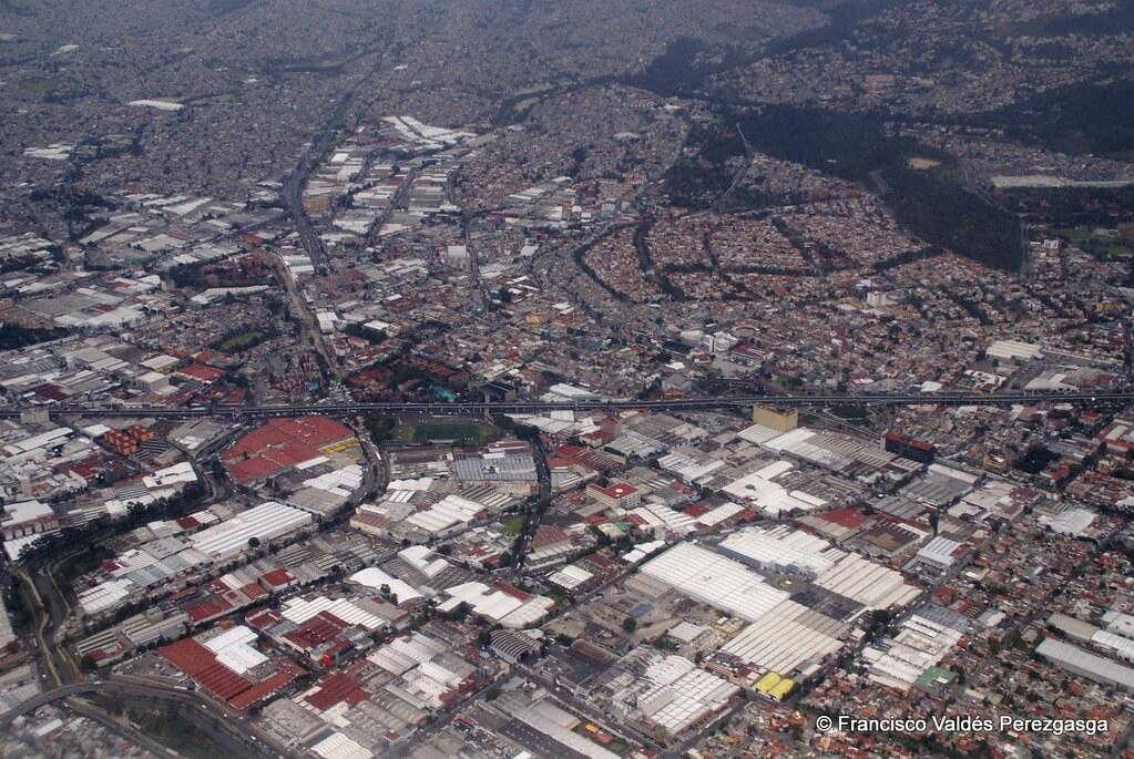 Avanza plan para revitalizar zona industrial de Vallejo