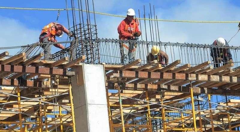Valor de producción en constructoras aumenta 0.2% en septiembre: Inegi