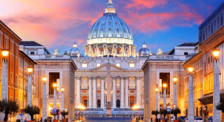 El Vaticano participará en la Bienal de Venecia 2018