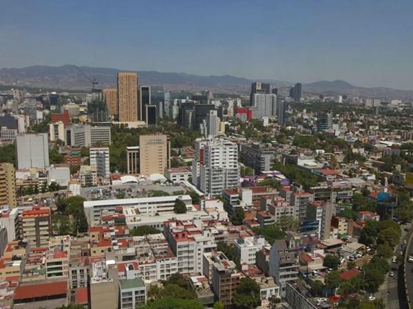 Venta de vivienda crece 0.6% en la ZMCDMX: Tinsa