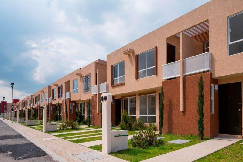 Venta de vivienda nueva cerró el 1T2020 con alza de 27%-Centro Urbano