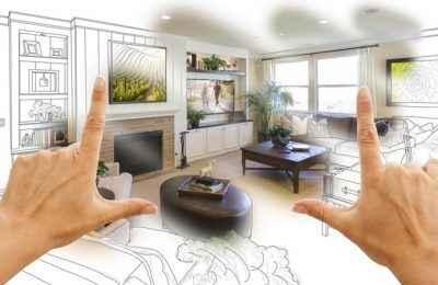 Ventajas de remodelar tu vivienda a través de un financiamiento