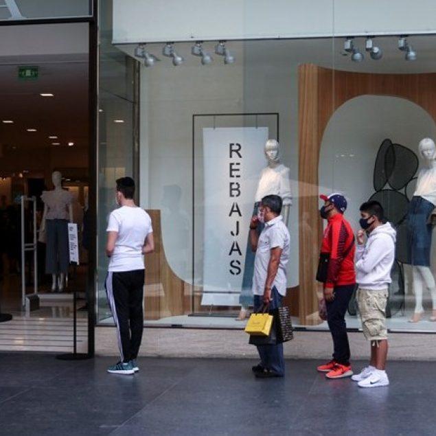 Ventas crecen a la par de la afluencia en centros comerciales: CBRE