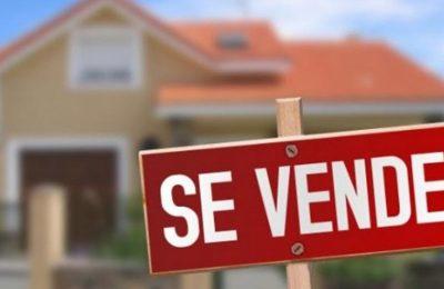 Ventas inmobiliarias han bajado hasta 80% por Covid-19