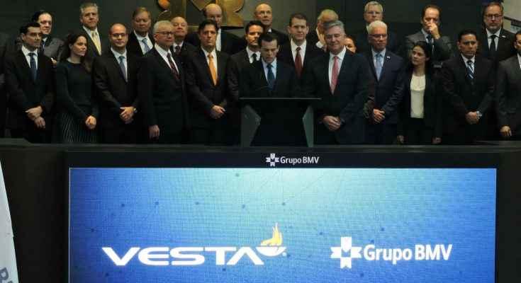 Vesta llegará a 3 millones de metros cuadrados de ABR