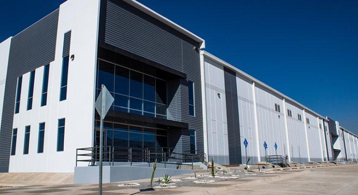 Inauguran Vesta Park SLP con inversión de 1,720 mdp