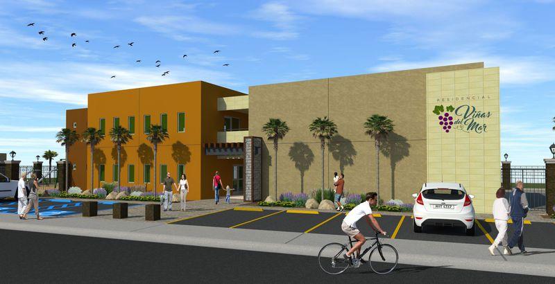 Inaugurará Ruba desarrollo en Tijuana