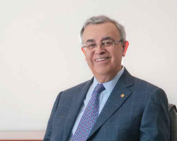 Victor Manuel Requejo 2