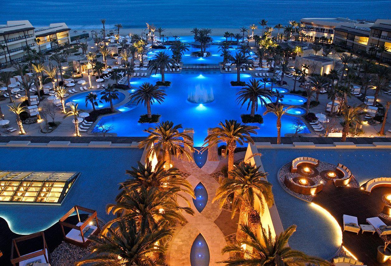 Vidanta desarrollará nuevo resort en Los Cabos para 2020