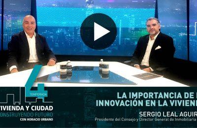 La importancia de la innovación en la vivienda