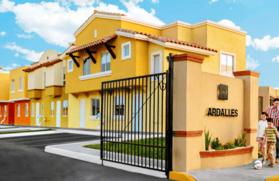 Vinte concreta su cuarto bono verde por 400 mdp - Sergio Leal - Real Granada