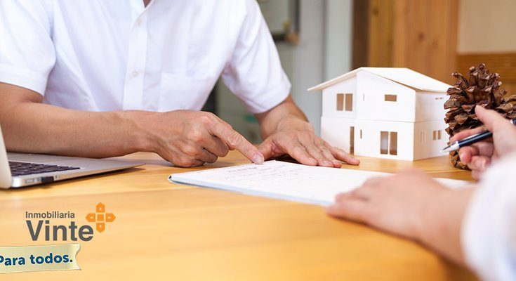 Vinte y la evolución del concepto de la vivienda