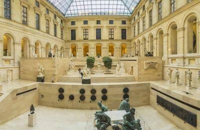 Visita los mejores museos del mundo con Google Arts & Culture