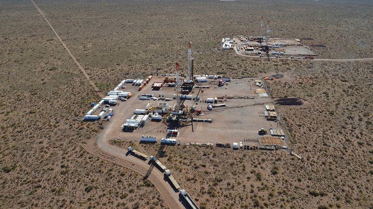 Vista Oil & Gas reactiva mercado de capitales en la BMV