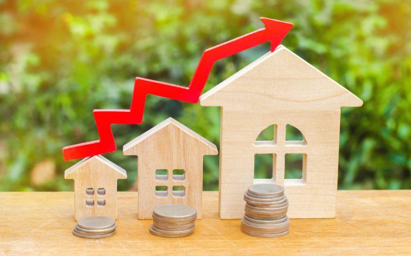 Precios de vivienda podrían subir 9% durante 2019