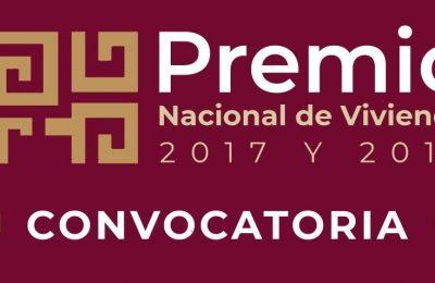 Vivienda-Premio Nacional de Vivienda-Conavi