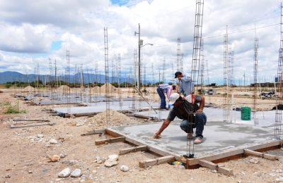 Construirán viviendas económicas en zona rural de Nuevo León