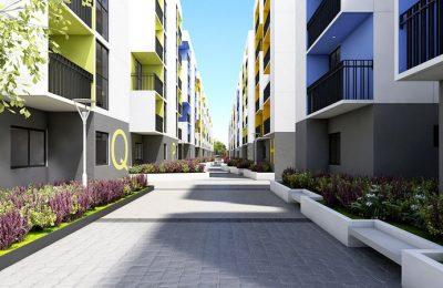 Disminuyó 5.9% la venta de vivienda nueva en México
