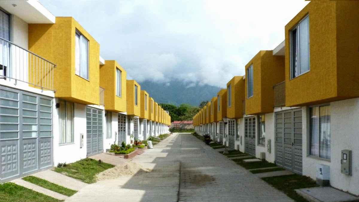 Crece ndice de precios de vivienda en m xico portal inmobiliario de arquitectura y dise o - Precio proyecto vivienda ...