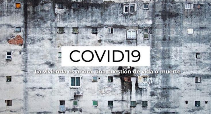 Vivienda, primera línea de defensa conta Covid-19: ONU