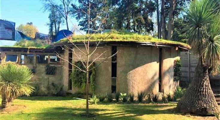 Presentan prototipo de vivienda sustentable en Tlalpan