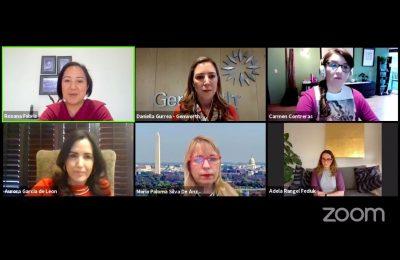 Vivienda y Ciudad-mujeres en acción-8M-Mesa Especial