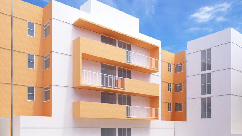 Bajó 20% la venta de vivienda nueva en el primer semestre