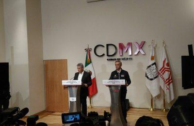 Reporta Infonavit 120 viviendas con pérdida total en la CDMX