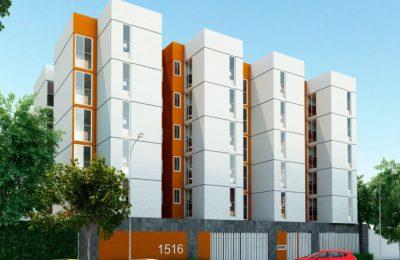 Enfrenta sector vivienda panorama de retos