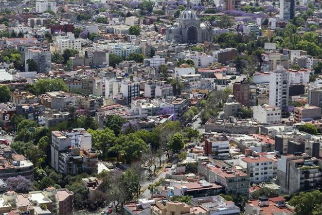 Vivir en la Del Valle o en la Narvarte, ¿cuál conviene más?