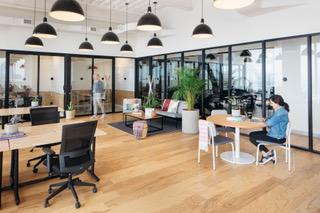 Abrirá este mes el primer WeWork Labs en Reforma